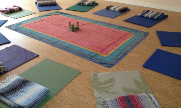 Free Yoga Week at Shakti Studio