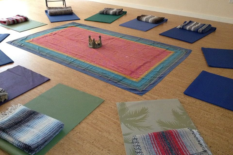 Free Yoga Week at Shakti Studio