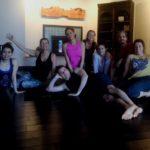 Yoga Teacher Training (Ruah – Annapolis) starting October 16th