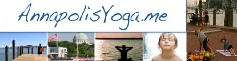 Annapolis Yoga (.me)