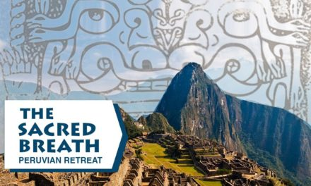 Sacred Breath: Yoga Retreat in the Sacred Valley, Peru with Alana Roach and Caileigh Feldman